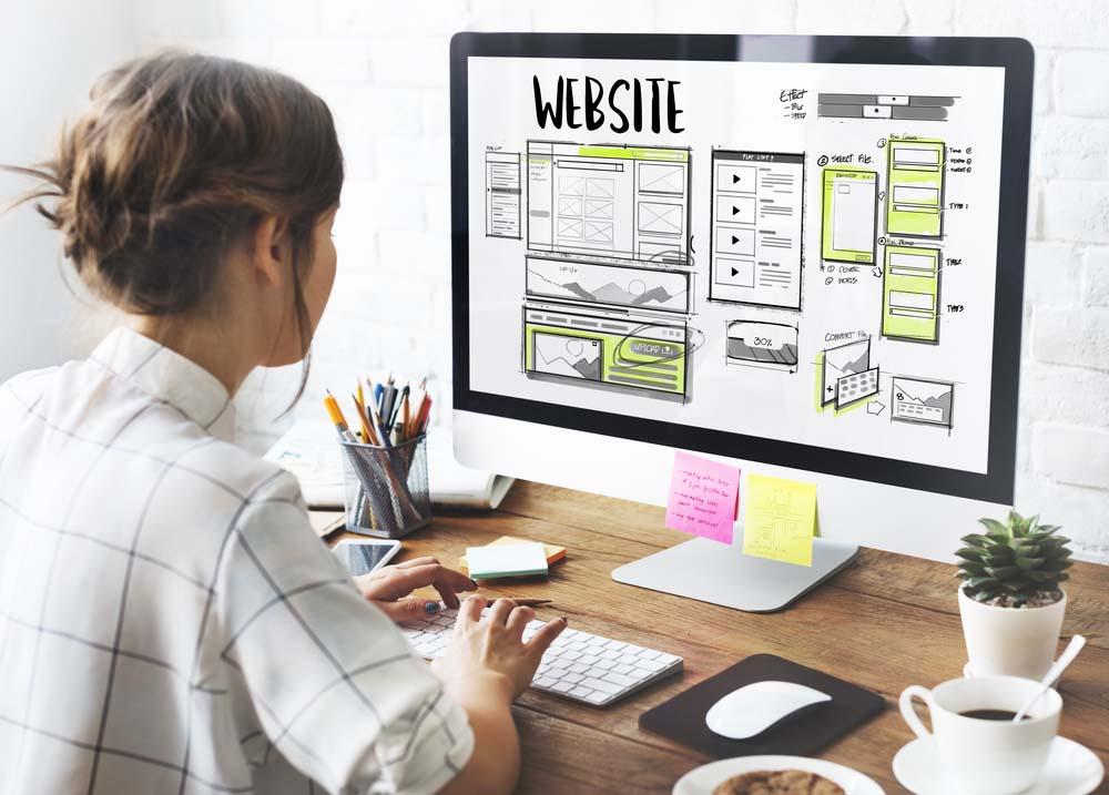 Website Designer in Lebanon
